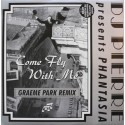 DJ Pierre - Come fly with me (Graeme Park Fly High mix / Jesse Saunders Hype Instrumental)