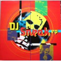 DJ Sneak - Dancin/Mind destruction/Compute/Throw your hands/Drums are us/The music is in me (double pack)