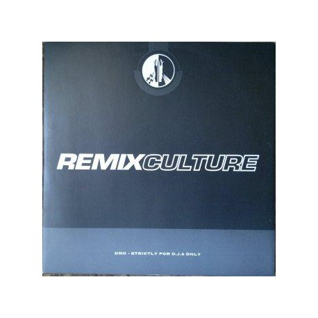"""DMC 140 - 2X12inch featuring Hustlers Convention """"Disco Soundclash Vol 2"""" (Harold Melvin Remix) / Greed """"Pump Up The Volume"""" (Th"""