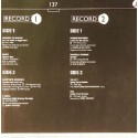 DMC 137 - Exclusive Remixes on 2x12inch feat Degrees Of Motion / Doobie Brothers / Ten Ciy (8 Tracks 2 Vinyl)