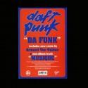 Daft Punk - Da funk (LP Version / Armand Van Helden's Ten Minutes Of Funk mix) / Musique (Non LP Track)