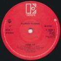 Patrice Rushen - Look up (Full Length Version) / The dream (Full Length Version)