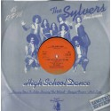 Sylvers - High School dance / Loving you is like loving the wind / Boogie fever / Hot line