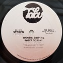 Woods Empire - Sweet delight / In the night air