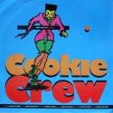 Cookie Crew - Born this way (Lets dance) Original mix / Sues Favourite mix / Cookstrumental