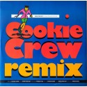 Cookie Crew - Born this way (Lets dance) Prince Paul Dope mix / 12inch Version  / Prince Paul Instrumental