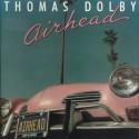 Thomas Dolby - Budapest by blimp (Edit) / Airhead (Francois Kevorkian Extended Version / FK Dub 1 / FK Dub 2)