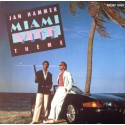 Jan Hammer - Miami Vice Theme (Extended Remix / TV Version / 12inch Edit)