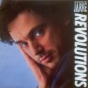 """Jean Michel Jarre - Revolutions LP featuring Industrial revolution """"Ouverture / Part 1 / Part2 / Part3"""" / London kid / Revolutio"""