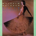 Malcolm McLaren - Madam butterfly (Extended Version) / First couple out