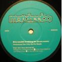 "Morcheeba - World looking in (Bent Remix) / Love sweet love (Nextmen Remix / Nextmen's Bigfoot Dub) 12"" Vinyl Record Promo"