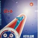 Orb - Asylum (Thomas Fehlmann , Kris Needs , Andy Weatherall & Andrea Parker mixes)