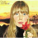 Joni Mitchell - Clouds LP (10 Tracks) including Chelsea Morning & I Think I Understand