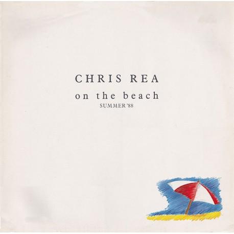 Chris Rea - On the beach (summer 88)