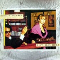 David A Stewart & Candy Dulfer - Lily was here (2 Orb remixes)