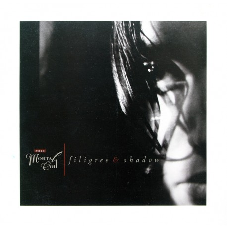 This Mortal Coil - Filigree & shadow 2 LP feat 25 tracks (double album)