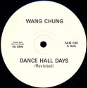 Wang Chung - Dance hall days (Original / Revisited / Revisited Dub) Promo