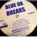Blue Ox Breaks - 10 Breaks + 2 Scratch tracks