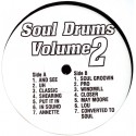 Soul Drums Volume 2 - 14 Breaks (Drums Only) for DJ use.
