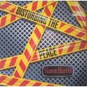 Simon Harris - Disturbing The Peace LP (10 Tracks)