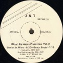 Latin Rascals - Big Apple Production Vol 2 (Megamix) / Area Code 615 - Stone Fox Chase (Sealed)