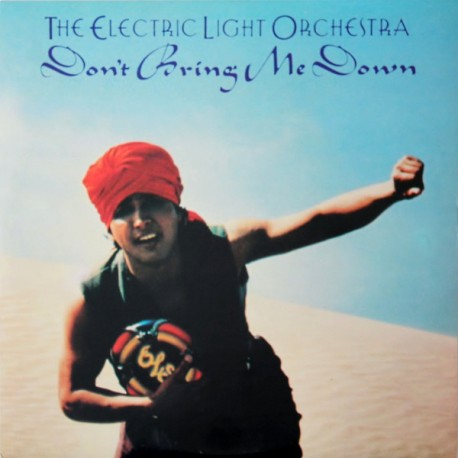 Electric Light Orchestra (ELO) - Dont bring me down (Full Length Version) / Dreaming of 4000