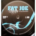 Fat Joe - Loyalty 2LP (Clean promo) featuring 14 tracks including Bust at you / Take a look at my life / Born in the ghetto / Cr