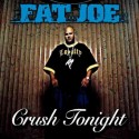 Fat Joe - Crush tonight (Dirty Club Edit / Radio Clean Edit / Instrumental / Clean Acappella) Promo