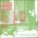 Grandmaster Flash & The Furious Five - New York, New York (Vocal Version / Instrumental)