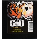 Goo - Elements EP featuring Sensei / Shot / The greatest (DJ Cam Revisits Goo) / Double trouble / Elementaire / Week end a brive