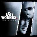 """Exit Wounds - 2LP (Music from the motion picture) featuring DMX """"No sunshine"""" / Black Child feat Ja Rule """"State to state"""" / Nas"""