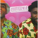 Jungle Brothers - VIP (LP Version / Wiseguys Vocal mix) / We got it goin on (Urban Takeover mix)