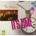 "Winans - Its Time (6 Teddy Riley Remixes) / Wherever i go (LP Version) 12"" Vinyl Record"