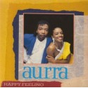 Aurra - Happy feeling (Extended Version) / Hooked on you