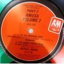 4 Track A&M Sampler feat - Tramaine / Michael Jonzun / Michael Sembello / Jesse Johnson