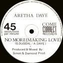 Aretha Daye - No more making love (Mix 1 / Mix 2) Promo