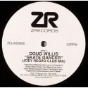 Yolanda Wynn / Doug Willis - I know you i live you (Joey Negro Club mix) / Skate dancer (Joey Negro Club mix)