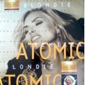 "Blondie - Atomic (Diddys 12inch mix / Diddy mix / Alan Thompson mix / XE New Disco mix) 12"" Vinyl Record"