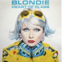 "Blondie - Heart of glass (Diddys Adorable Miix / Richie Jones Mix) / Call me (E Smooves Beat Vocal Remix) 12"" Vinyl Record"