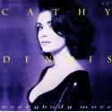 "Cathy Dennis - Everybody move (4 mixes) 12"" Vinyl Record"