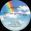 Wilton Felder - Inherit the wind (7.23 Disco mix / Edited Version)