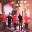 """New Edition - If It Isnt Love (Club Mix / Instrumental / Low Key Mix) 12"""" Vinyl Record"""