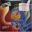 "Aleem - Love shock (2 mixes) 12"" Vinyl Record"