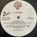 "Al B Sure - Off on your own girl (LP Version / Remix) 12"" Vinyl Record Promo"