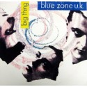 Bluezone UK featuring Lisa Stansfield - Big thing LP featuring Jackie / Thinking about his baby / 10 Tracks (Vinyl Record)