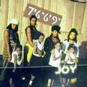 "7669 - Joy (Vocal DN mix / Dub mix / LP Version) / 69 ways to love a (Black) man (Original mix) 12"" Vinyl Record"