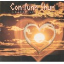 Con Funk Shun - Loveshine LP featuring So easy / Magic woman / Shake and dance with me / Make it last / Loveshine / When the fee