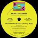 Brooklyn Express - Hollywood Party (Getting High)