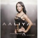 "Aaliyah - More than a woman (Masters At Work Main mix / LP Version / Bump N Flex Club mix) 12"" Vinyl"