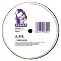 "A.P.E - Striplight (Original / Kumo In Dub Mix) 12"" Vinyl Record"